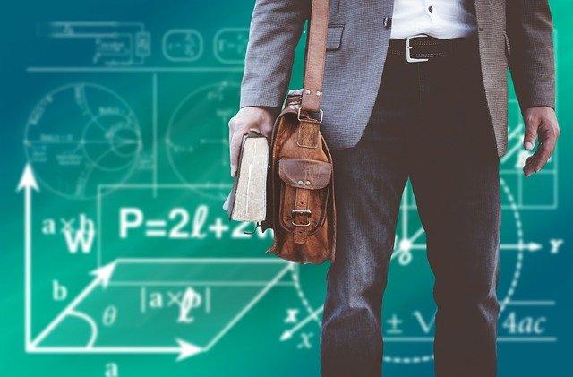 učitel matematiky