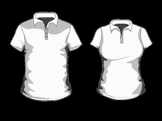 trička polo